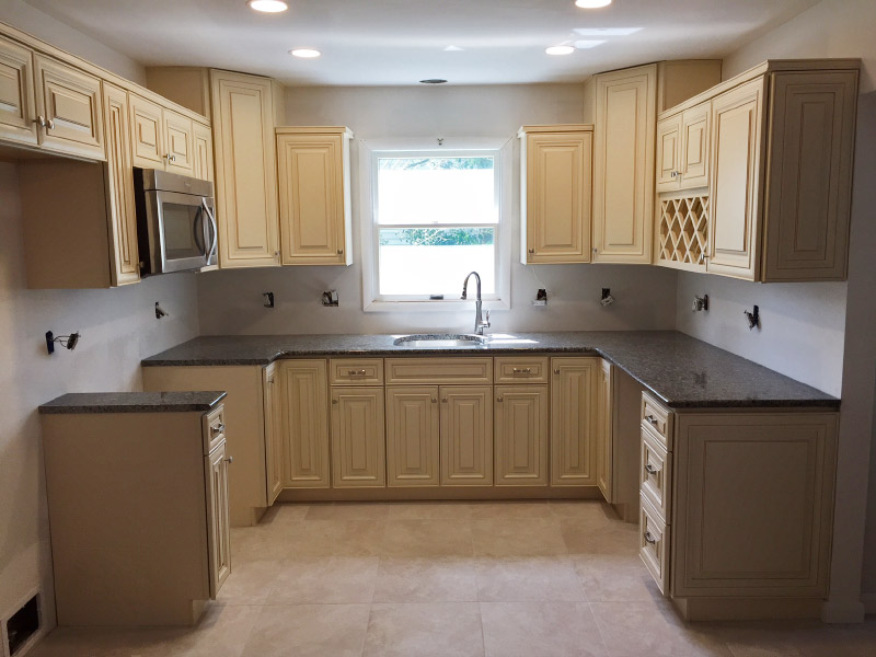 Kitchen Remodel Contractor Burlington County NJ